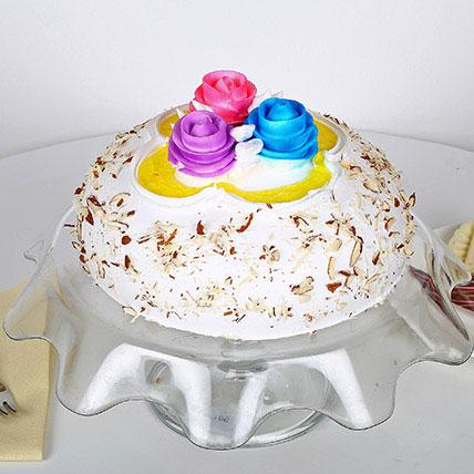 Italian Almond Cake 2kg