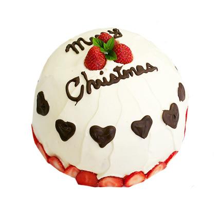 Japanese Christmas Cake 1kg