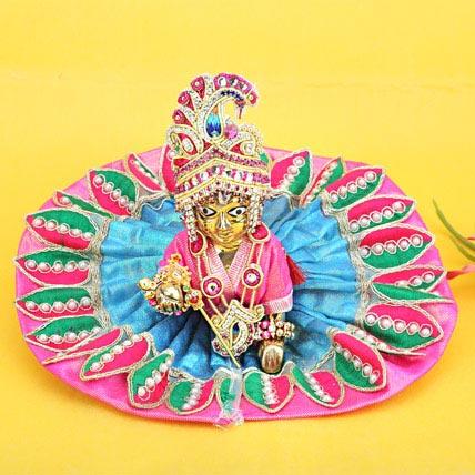 Krishna The Source of Inspiration