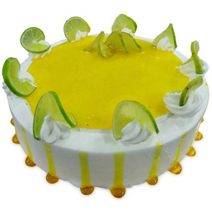 Lemony Lemon Cake 1kg