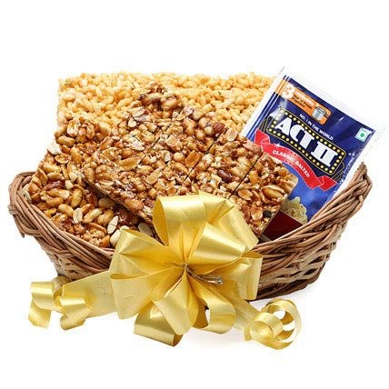Lohri Treats Basket
