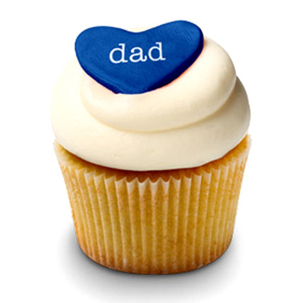 Lovable Dad Cupcakes 12