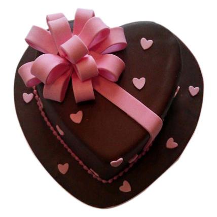 Love Flower Cake 3kg