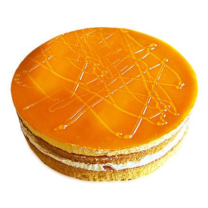 Mango Cheese Cake 1kg