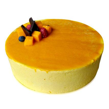 Mango Redondo Cake Half kg