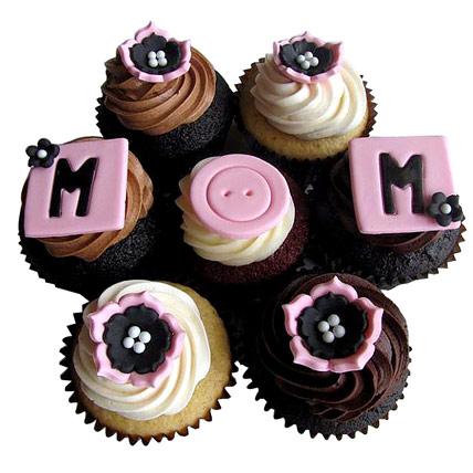 MOM Cupcakes 6