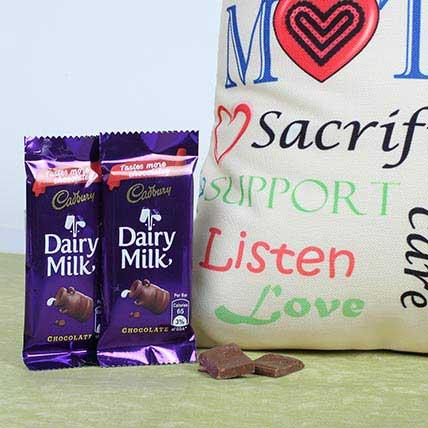 Mom Special Cushion N Coffee