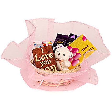 Mommy Special Basket