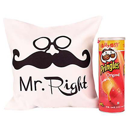 Mr Right Hamper