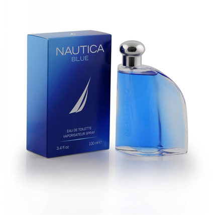 NAUTICA BLUE EDT Spray