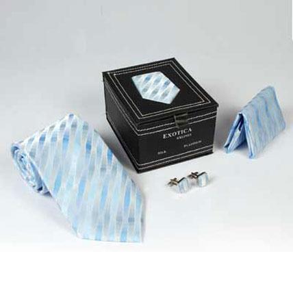 Necktie Gift Set EX13