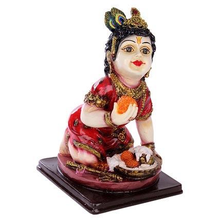 one Bal Krishna