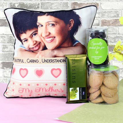 Personalized All Mum Wished For