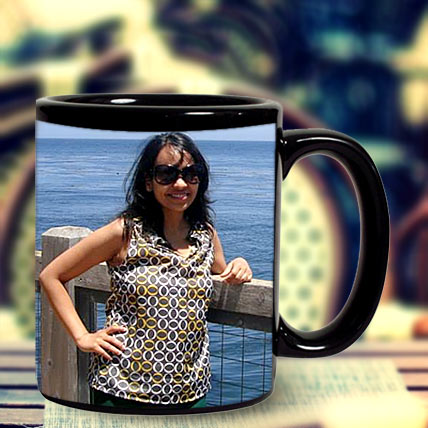 Photo Mug Personalized