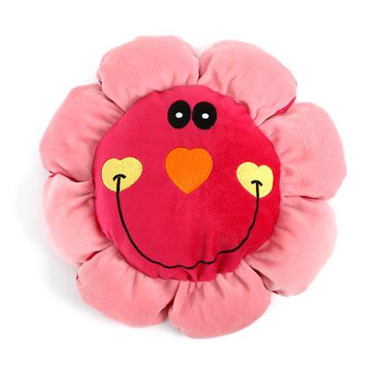 Pinkish Cuddlesome Cushion