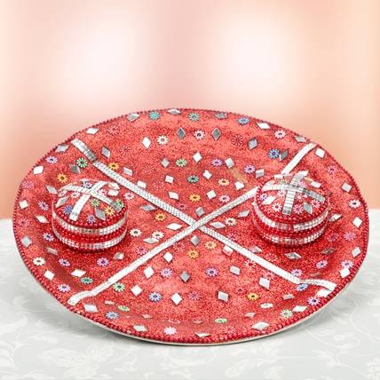 Pious Platter
