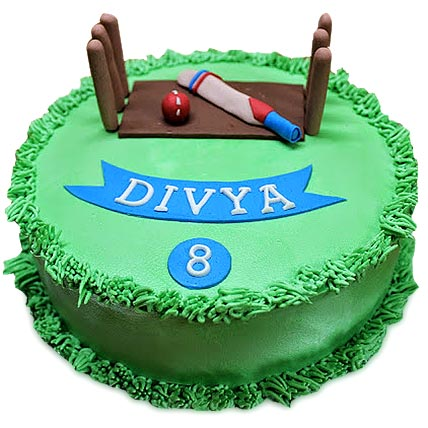 Pitch a Perfect Cake 3kg