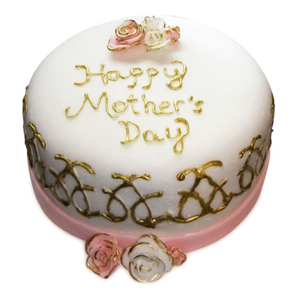 Princely Love Mom Cake 4kg