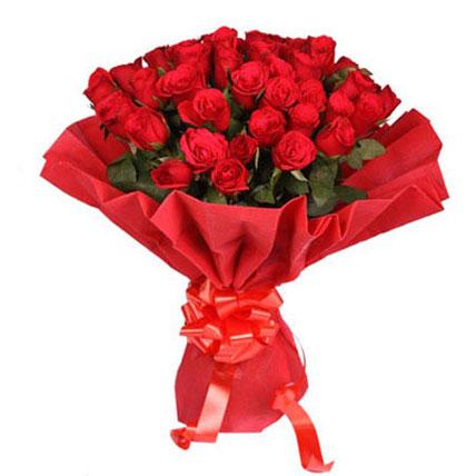 Pure Love 40 Rose