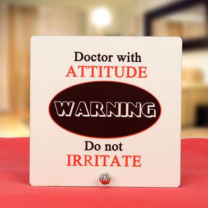 Right Attitude Table Top