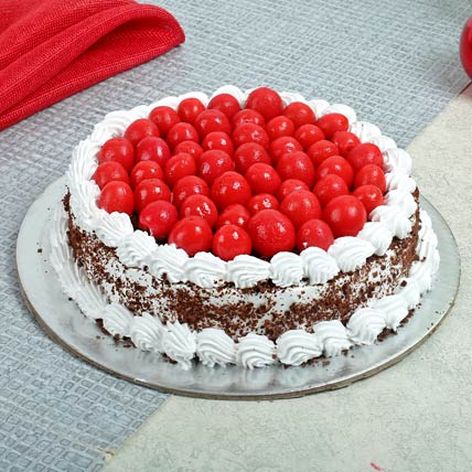 Special Blackforest Cake 2kg