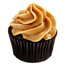Special Chocolate Cupcakes Delight 6 Eggless
