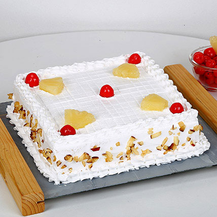 Special Fresh Fruit Cake 2kg Eggless