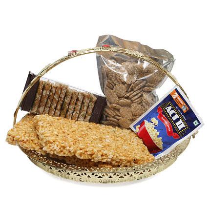 Special Lohri Sweets Hamper