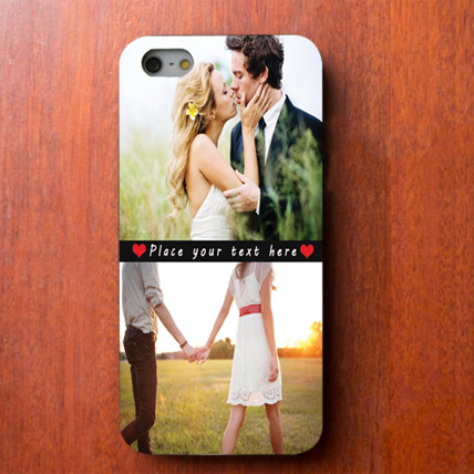 Special Moments Personalized iPhone Cover