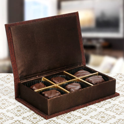 Special Treat for Chocolate Lovers