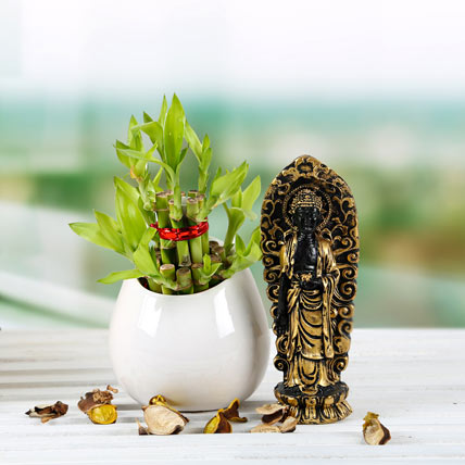 Superlative Buddha Statue