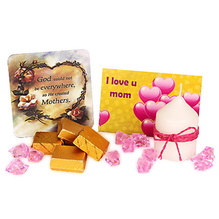 Sweet Words For Sweeter Mom