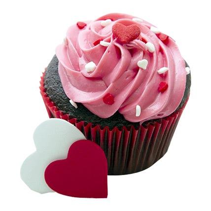 Sweetheart Cupcakes 6