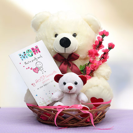 Teddies For You