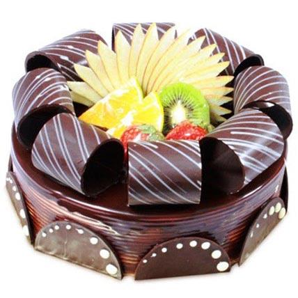 The Chocolaty Affair Half kg