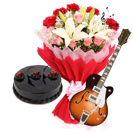 The Melodious Surprise of Love Combo