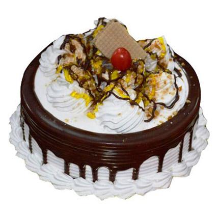 The Pineapple Cake 2kg