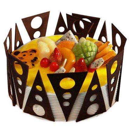 The Pineapple Delight 2kg