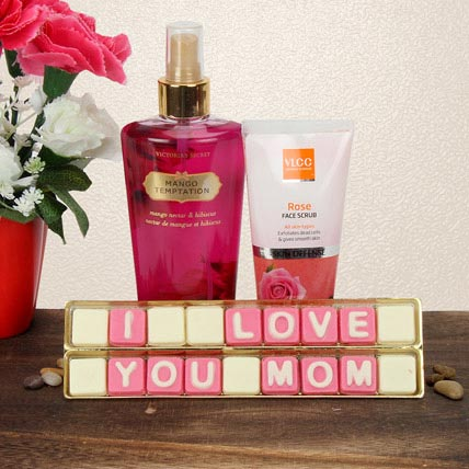 To Mom Wth Love