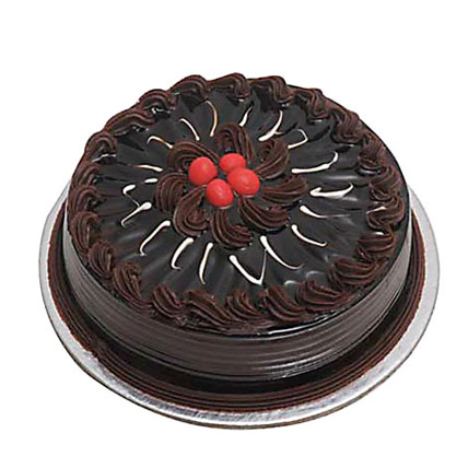 Truffle Cake 500gm by FNP