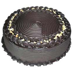 Truffle Cake- Five Star Bakery 3kg Eggless