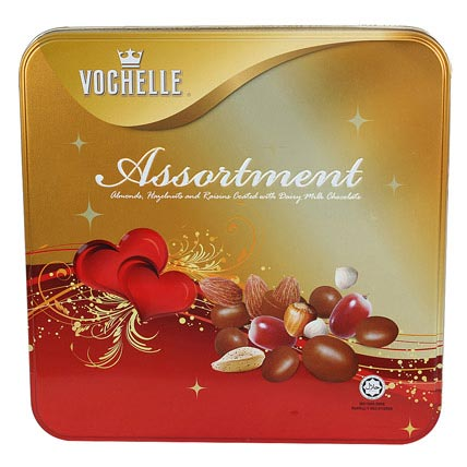 Vochelle Assortment Chocolates