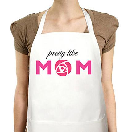 World Class Mom Special Apron