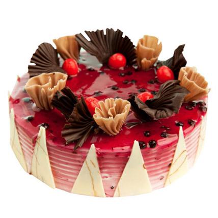 Yummy Blueberry Cake 1kg