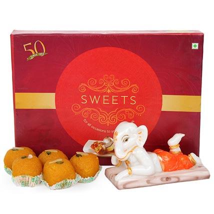 Yummy Ganesh Chaturthi Treat