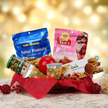 Adore Ur Festivity: Doctors Day Gift Baskets