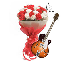 Allure of Music with Blooms: Send Gifts for Pongal