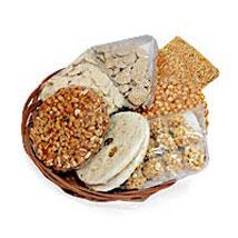 Basket full of Sweetness: Send Sweets to Patna