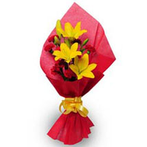 Beautiful Bouquet: Rose Day Gifts