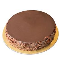 Belgian Choco Cake: Send Chocolate Cakes